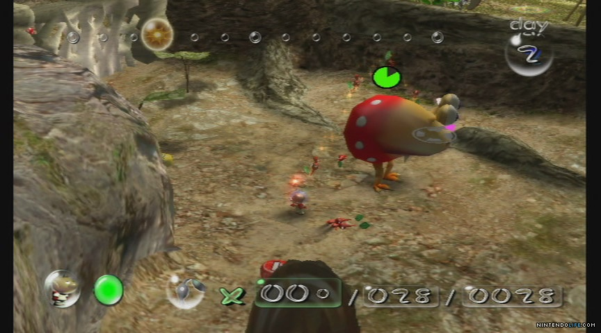 Pikmin Gamecube Teacher By Day Gamer By Night